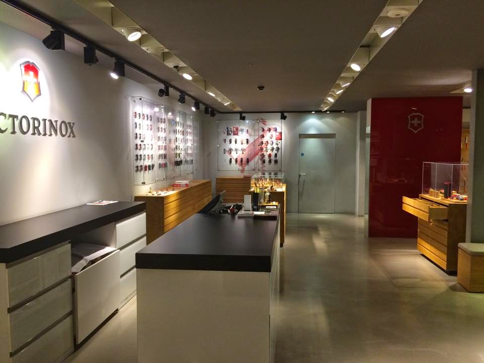 Archerwin S Swiss Army Knives Victorinox Flagship Store