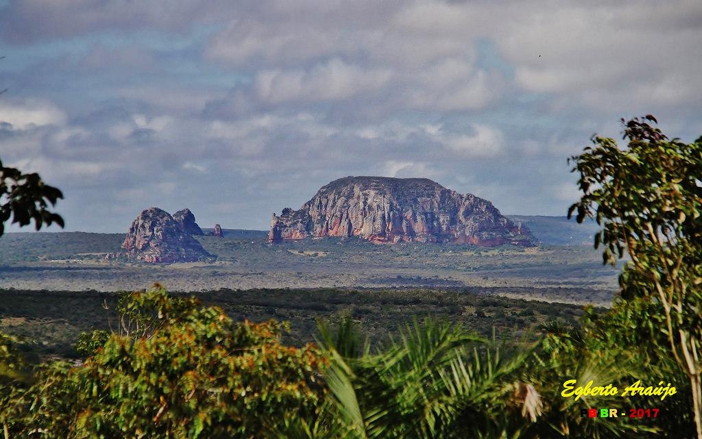 Parque Nacional do Catimbau | Pernambuco