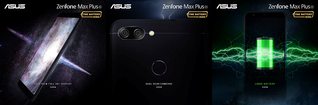 Zenfone Max Plus Philippines