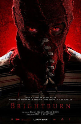 Brightburn |2019| |DVD| |NTSC| |Custom| |Latino|