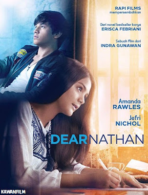 Download Film Dear Nathan (2017) WEB-DL Full Movie