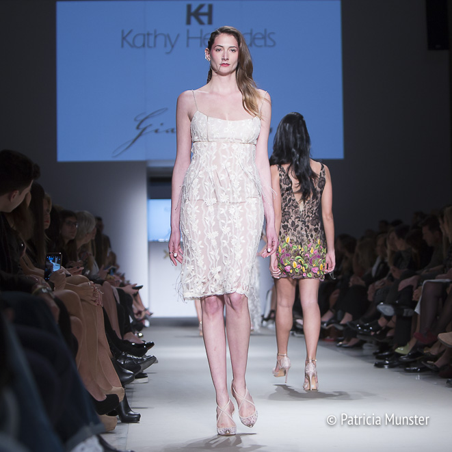 Christiana for  Kathy Heyndels Athens Fashion Week