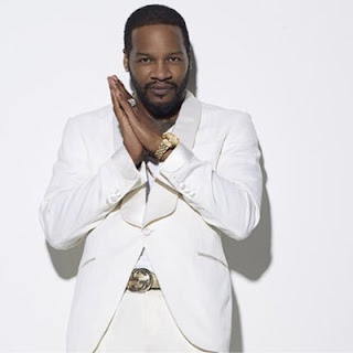Jaheim Songs Picture On RepRightSongs