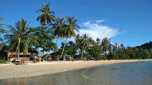 Pulau Temajo Mempawah-Temajo Bay Resort