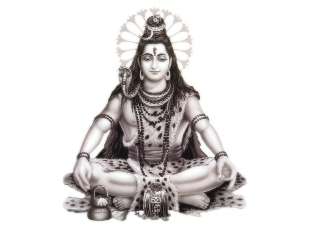 Lord Shiva Graphic Images: Lord Shiva Wallpapers Hd Free Download For Desktop
