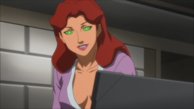 Teen titans starfire naked picture 40