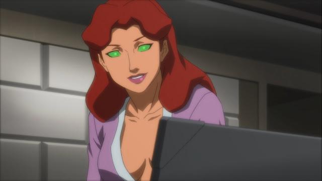 Anime Feet Justice League Vs Teen Titans Starfire-8104