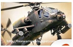 Gunship Battle: Helicopter 3D APK V1.3.1