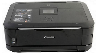Canon PIXMA MG6100 Printer Driver Download
