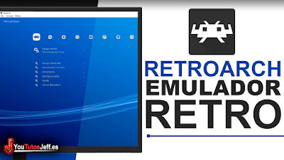 como descargar retroarch gratis para pc