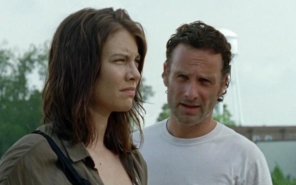 Andrew Lincoln deixará  The Walking Dead após a nona temporada
