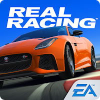 Real Racing 3 APK + Data + Mod(Money) v4.5.2 (All GPU) Terbaru
