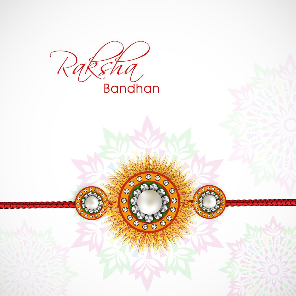 Raksha Bandhan Whatsapp Image Download