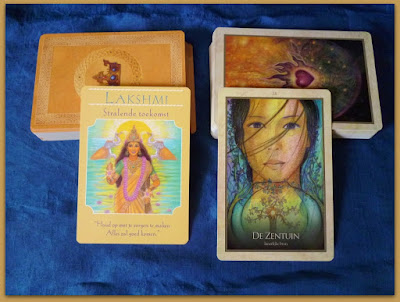 Goddess Guidance Oracle Gaia Oracle