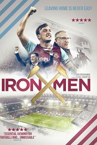 Watch Iron Men Online Free in HD