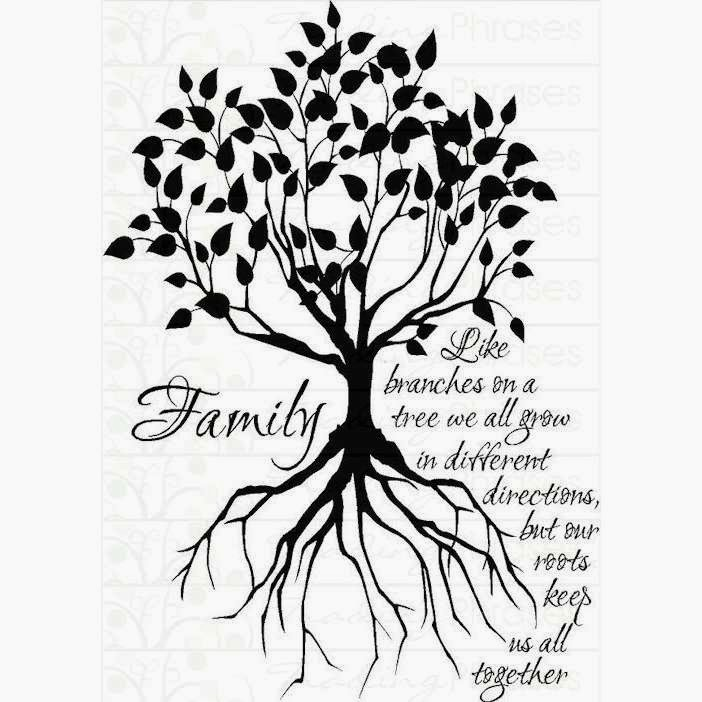 Not Your Typical Trophy Wife: Thankful Thursday ~ My Family
