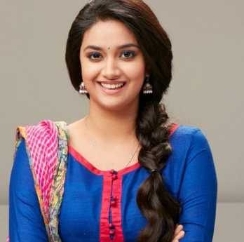 Keerthy Suresh Wiki, Height, Weight, Age, Husband, Family and Biography: