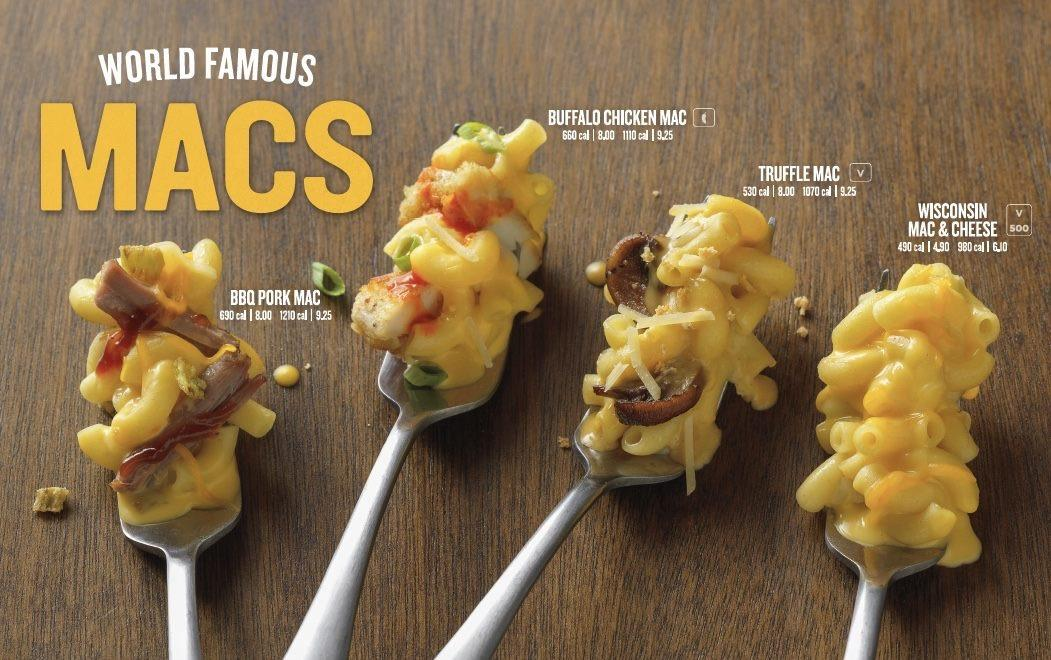 noodles and company truffle mac n cheese recipe