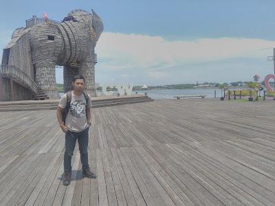 BeeJay Bakau Resort BJBR Probolinggo