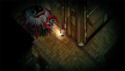 Download Free Games Yomawari: Night Alone