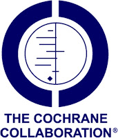 Image of The Cochrane Collaboration logo