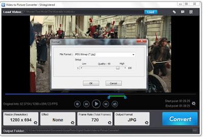 Free Aoao Video converter