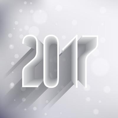 2017 Happy New Year Photos