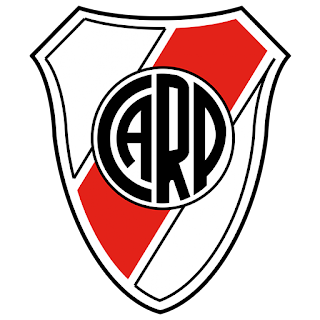 Logo Dream League Soccer 2016 Klub river plate