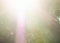 レムリアの光の柱