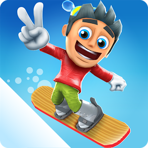 Ski Safari 2 1.2.5.0953 Mod Apk (Unlimited Money)