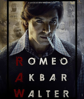 Raw Movie 2019 - Romeo Akbar Walter, Full Review of Raw, Cast, Crew, Release Date, John Abraham, Songs, Story, Budget etc