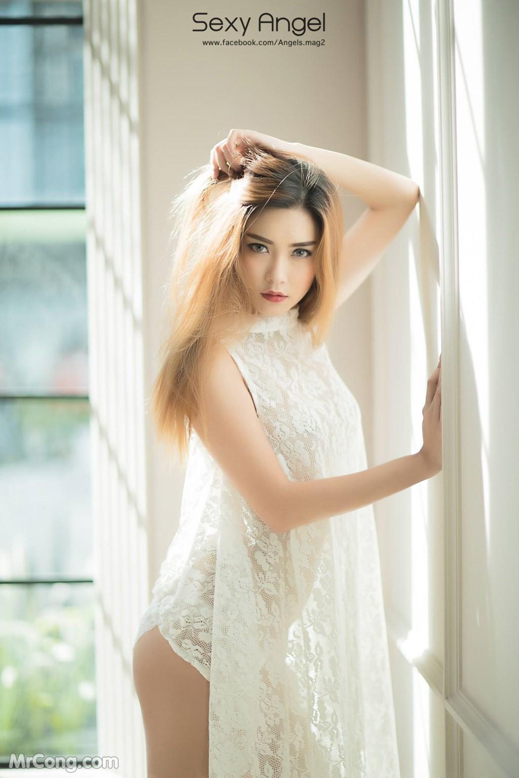 Image Nguoi-mau-Thai-Lan-Chanfong-Pangmeaung-MrCong.com-008 in post Ngắm sắc mơ màng quyến rũ của người đẹp Chanfong Pangmeaung (28 ảnh)
