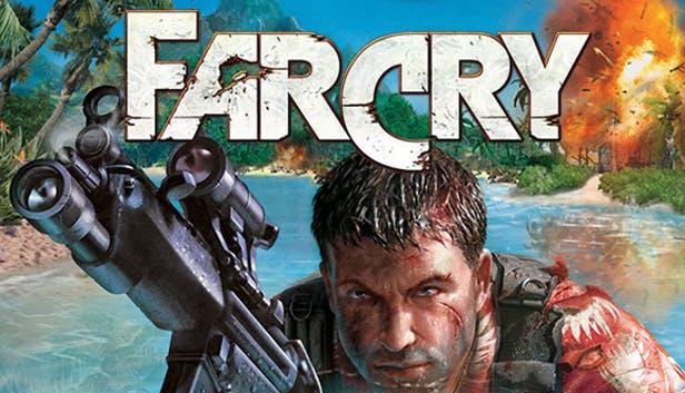 NIKS: Far Cry