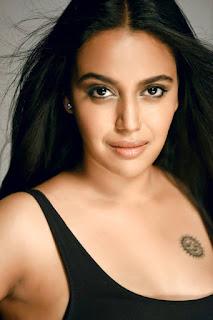 swara bhaskar bold