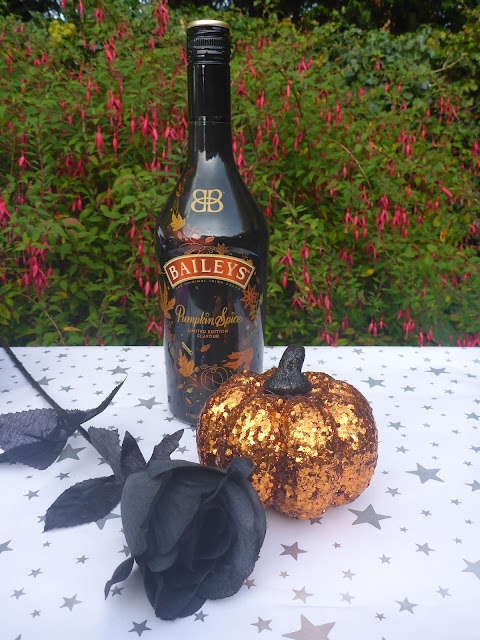 Halloween Special - Baileys Pumpkin Spice Limited Edition Flavour