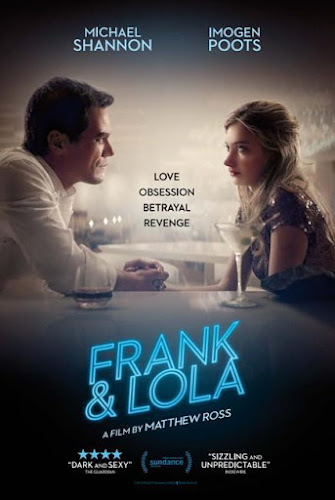 Frank & Lola (BRRip 720p Dual Latino / Ingles) (2016)