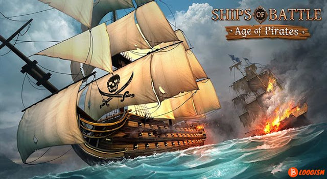 ships-of-battle-age-of-pirates-2.6.7-apk-+-mod-+-data-android