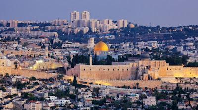"""El parque Saker de Jerusalem será transformado en un espacio verde """"inteligente"""""""