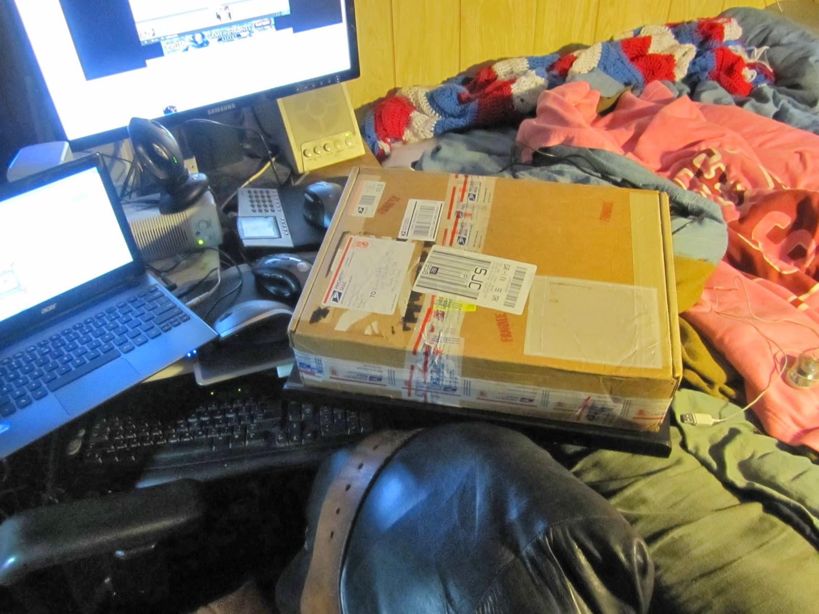 Fujitsu Lifebook T5010 Arrived | Fine Oils