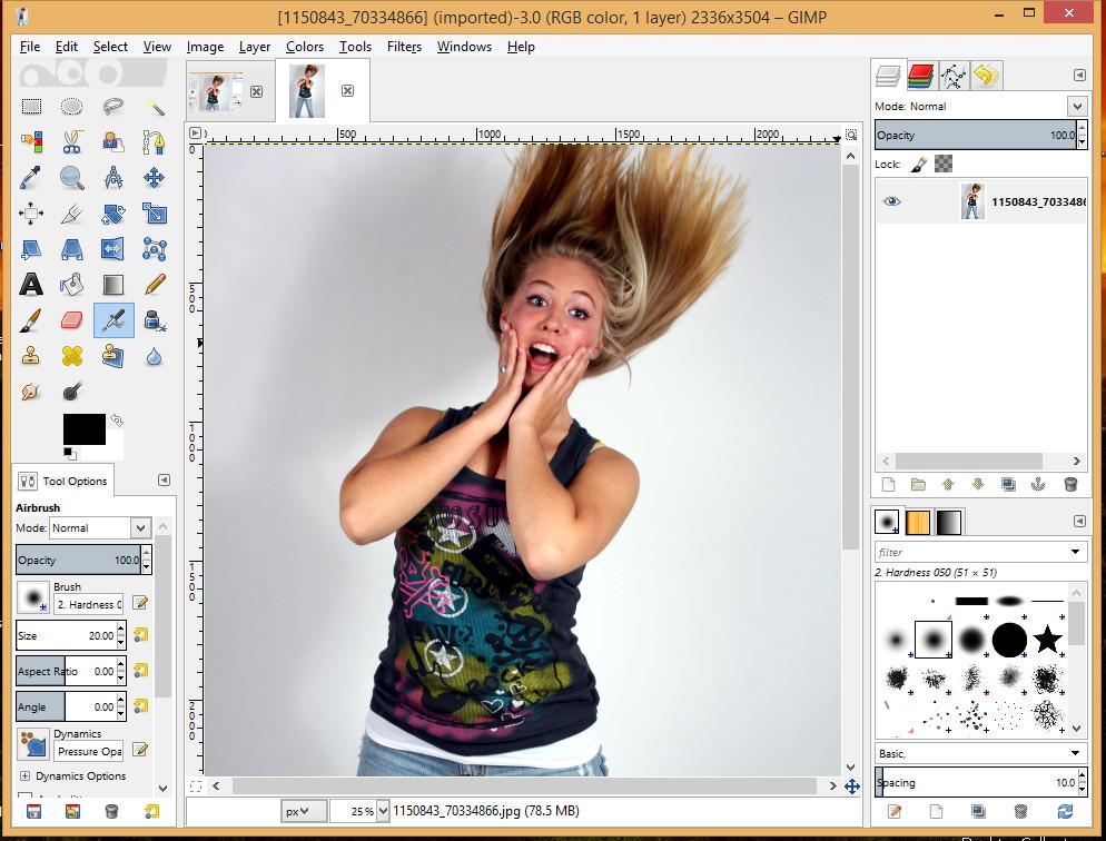 Najbolji onlajn alati za obradu i ureivanje slika 6