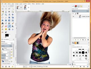 program za obradu slika