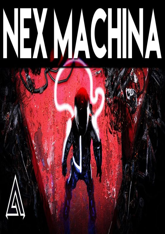 Download Nex Machina for PC free full version