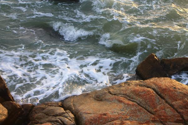 Pemandangan Pantai 3 - Catatan Nizwar ID