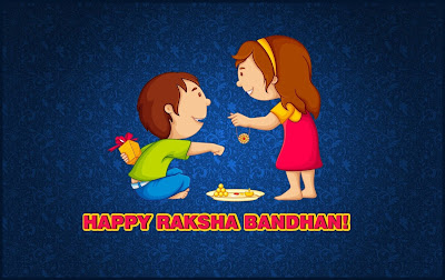 Raksha Bandhan whatsapp