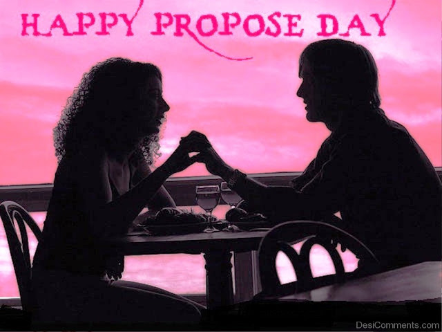 Propose Day Image for Boyfriend