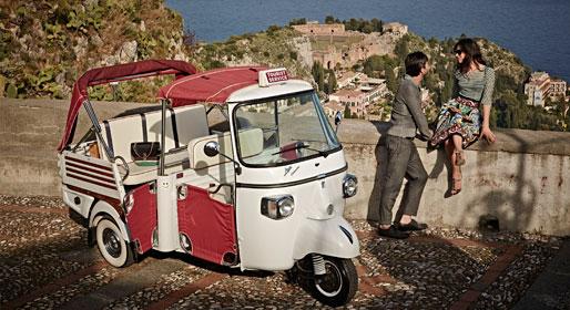 Sicilian vintage