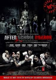 Download Film After School Horror (2014) Full Movie
