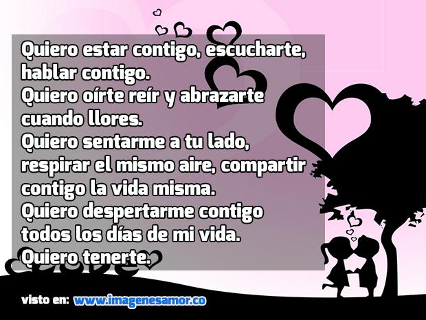 Imágenes De Amor Frases De Amor Y Poemas