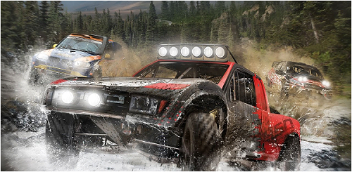Upcoming racing games of 2018 that are worth waiting