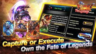 Download Game Pocket Empires MOD APK Terbaru